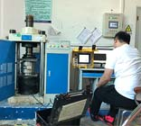 工地试验设备检定实验室