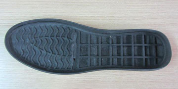 鞋材行业案例